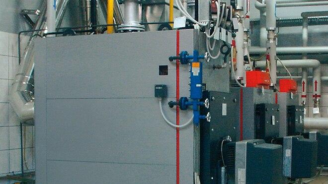 Steam boiler | Steam boilers